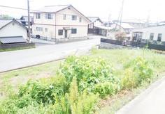 売土地 戸島本町