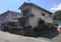 売土地 保田窪2丁目