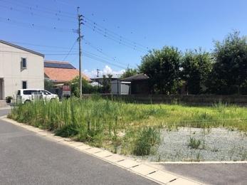 売土地 京町本丁の外観写真
