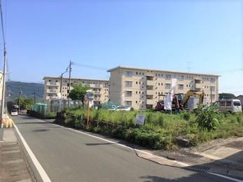 新築戸建 木山 3の外観写真