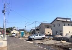 新築戸建 御領5丁目 3