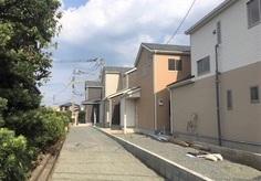 新築戸建 御幸笛田 4