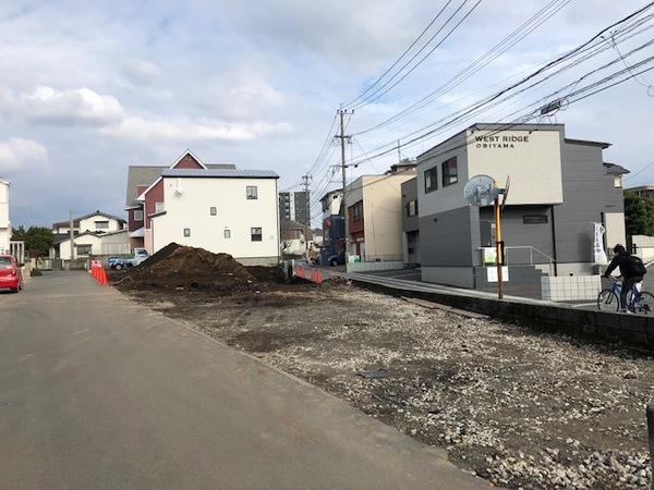 東区保田窪 建売住宅です