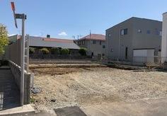 新築戸建 中央区帯山 第八 2号棟
