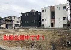 新築戸建 中央区琴平 第三 1号棟