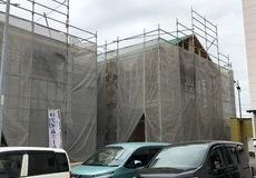 新築戸建 中央区帯山 第10 3号棟