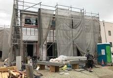 新築戸建 中央区帯山 第10 1号棟