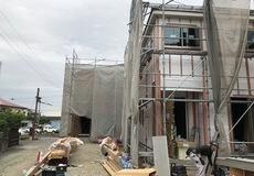 新築戸建 中央区帯山 第10 2号棟