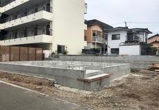 新築戸建 中央区大江 第1 1号棟