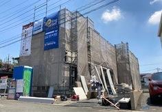 新築戸建 ブルーミングガーデン 東区小峯2丁目 1号棟