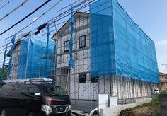 新築戸建 よかタウン東区桜木2丁目 1期 1号棟
