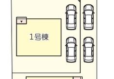 新築戸建 東区東京塚 第3 2号棟