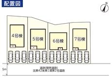 新築戸建 東区戸島西 第3(Ⅰ期)7号棟