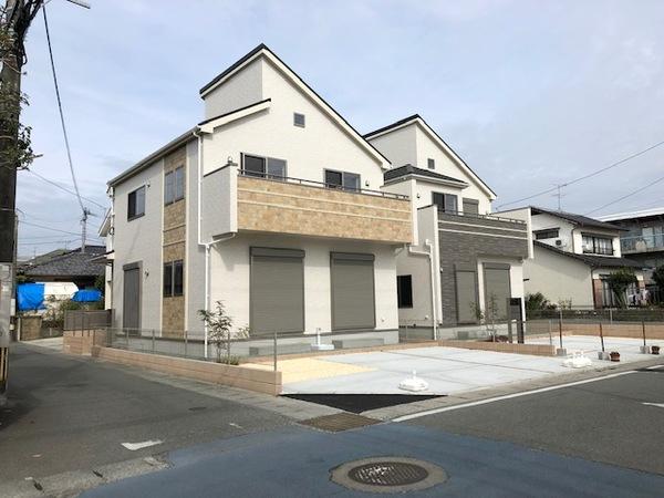 東区長嶺南より建売住宅のお知らせです