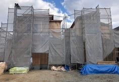 新築戸建 ハーモニータウン東区戸島7丁目 B号棟