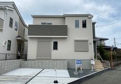 新築戸建 ハーモニータウン中央区帯山3丁目 2号棟
