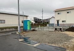 新築戸建 よかタウン東区画図町下無田1期 1号棟