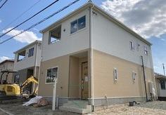 新築戸建 クレイドルガーデン東区小峯 第3 1号棟
