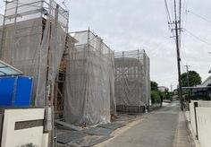 新築戸建 ブルーミングガーデン東区榎町 1号棟