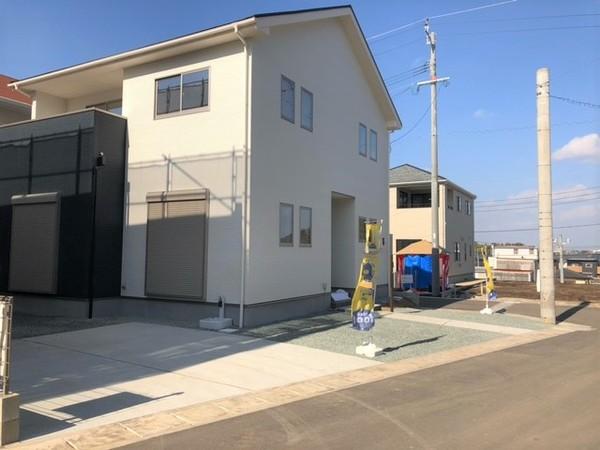 東区戸島西☆建売住宅
