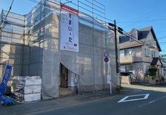 新築戸建 リーブルガーデン東区新生第二 1号棟