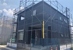 新築戸建 リーブルガーデン東区小山第三 2号棟