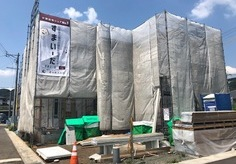 新築戸建 リーブルガーデン東区小山第三 3号棟