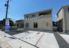 新築戸建 クレイドルガーデン南区富合町上杉 7号棟