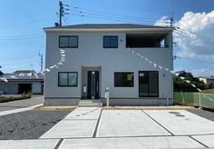 新築戸建 クレイドルガーデン南区富合町上杉 9号棟