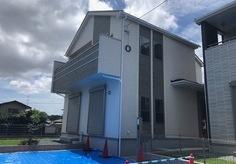 新築戸建 ブルーミングガーデン東区山ノ神1丁目 2号棟