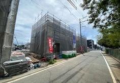 新築戸建 クレイドルガーデン南区田井島第2 2号棟