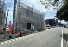 新築戸建 クレイドルガーデン南区田井島第2 3号棟